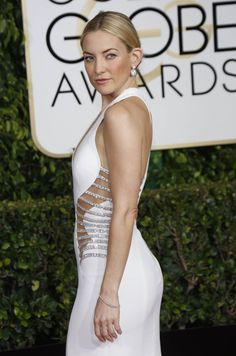 golden globe 2015 dresses kate hudson