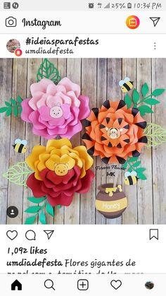 Baby Shower Gender Reveal, Baby Shower Themes, Baby Boy Shower, Baby Shower Decorations, Shower Ideas, Winnie The Pooh Themes, Winnie The Pooh Birthday, Baby Birthday, Boy Decor