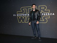 Star Wars: The Force Awakens with the Mexico City Fan Event