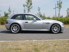 BMW Z3 coup 30i