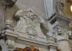 Santa Maria del Popolo, Roma | Rocaille – A Blog about Decadence, Kitsch and Godliness