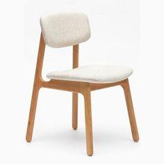 Qi Qi Dining Chair