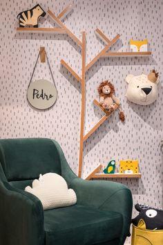 Safari, Baby Bedroom, Kids Room, Ccm, House, Ecology, Design, Home Decor, Infant Room Daycare