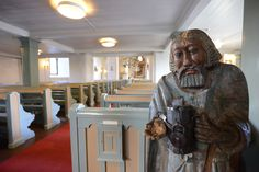 Wooden Pauper in Hauho Wooden Statues, Wooden Sculptures, Lutheran, Finland, Folk Art, Lion Sculpture, Carving, Character, Historia