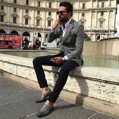mens fashion style The Lifestyle Rebel -Hal Yusuf (@thelifestylerebel)