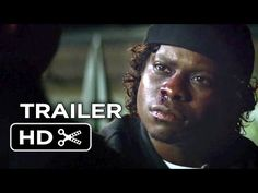 Straight Outta Compton Official Trailer #1 (2015) - Ice Cube, Dr. Dre Movie HD - YouTube