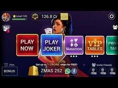 In this article You will learn 3 Quick ways to Get Teen Patti Gold Mod Unlimited Chips. Teen Patti is an online game played by many Asians Teen Patti Gold Hack, Gold App, Game Hacker, Chips, App Hack, Gaming Tips, Android Hacks, Free Teen, Gold Work