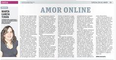 019. Amor Online por Marta García Terán