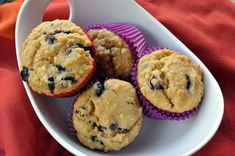 Rachael Ray Blogs: On New Years Resolutions And One Darn Good Quinoa Muffin.