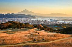 Shizuoka-Fuji. Japón