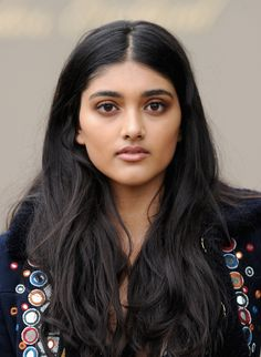 Model Neelam Gill Has the Ultimate Foundation Trick for Brown Girls