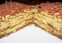 Archívy Zákusky - Page 53 of 72 - Receptik. Romanian Desserts, Romanian Food, Food Network Recipes, Cooking Recipes, Pinterest Recipes, Sweet Cakes, Something Sweet, Sweet And Salty, Sweet Tooth