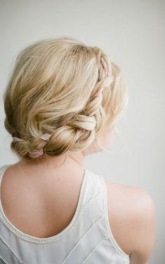 Pretty, easy braids you can wear today @unamia