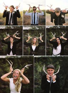 Fun photo idea (and cool styling etc)