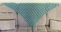 Blanket, Crochet, Handmade, Scarves, Ideas, Hand Made, Chrochet, Craft, Rug