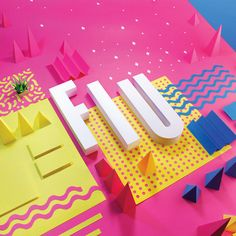COMPOSITION - FIU BOOK on Behance