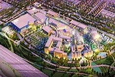 The second phase of the $1.6bn Doha Festival City mega-project has begun, with a completion date of 2016 slated