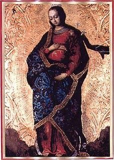 EXPECTATION OF THE BLESSED VIRGIN MARY TRADITIONAL FEAST DAY DECEMBER 18