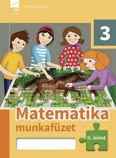 Tanító Online - Feladatbank Book Cover Design, Book Design, Family Guy, Play, Math, Fictional Characters, Cover Books, David, Study
