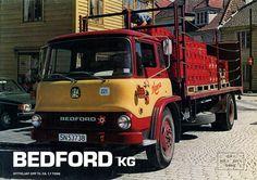 Auto Brochure Bedford