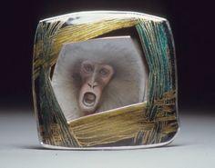 Monkey BA146