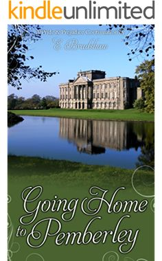 Engaged to Mr Darcy: A Pride and Prejudice Continuation - Kindle edition by Bradshaw, E. Literature & Fiction Kindle eBooks @ Amazon.com. Good Books, Books To Read, My Books, M Darcy, Pride And Prejudice Book, Jane Austen Books, Book Tv, Classic Books, Going Home