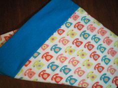 Magic Pillow Case Calling Home Telephones with a by BeBeBeez