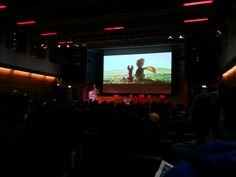 The little prince @ viewconference 2015