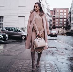 Get this look: http://lb.nu/look/8607103  More looks by Gabriele Gzimailaite: http://lb.nu/gabbygzi  Items in this look:  Givenchy Bag, Stuart Weitzman Boots