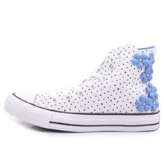 ed89a0fcde9 Canada Converse spring three-dimensional flowers small fresh women s shoes  high-top canvas shoes 547919   - Availiable Size in spring three-dimensional  ...