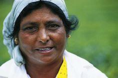 Mauritian woman