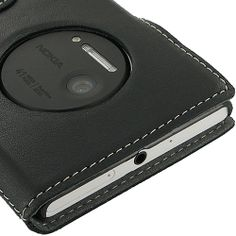 Monaco Executive Leather Case for Nokia Lumia 1020