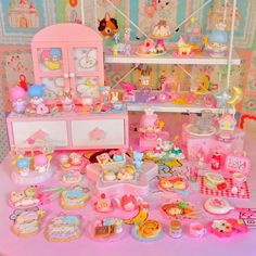 little twin stars ☆ my melody re-ment