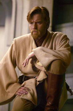 Still of Ewan McGregor in Star Wars: Episode III - Revenge of the Sith