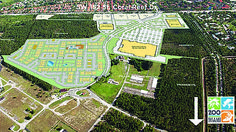"""Zoning approvals that would allow development of a major shopping and residential complex known as """"Coral Reef Commons"""" on a 143-acre tract off SW 152nd Street will be sought during a public hearing on Sept. 17 in South Dade."""