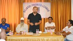 Siliguri Premier League Fixture Released Today   The most awaited league in North Bengal The Siliguri Premier League has released their fixture today at Royal Sarovar Hotel Siliguri.  The league will kick off on 30th April 2017 in a home and away format which will last for 21 days. the five participating teams are 1.Kanchenjunga FC 2. Royal FC 3. Amukta Pariwar 4. Madhur Milan Sangh 5. Baghajatin AC.  The Top two teams with the highest points from League matches will play the final for the…