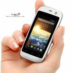 El SMARTPHONE POSH MICRO X   ES EL MAS PEQUEÑO DEL MUNDO         Cada año que pasa los smartphone incrementan el tamaño de la pantalla o ...