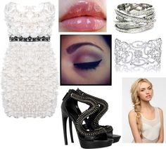 """""""Pride Awards"""" by djswaggerbrat on Polyvore"""
