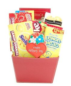 Mother's Day Goodies Gift Basket « MyStoreHome.com – Stay At Home and Shop