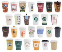 寒い朝やホッと一息つきたい時に飲みたくなる飲み物と言えばホットコーヒー。日本でも専門のカフェショップからファーストフード店、コンビニに至るまで様々なところでこだわりのコーヒーを飲む事ができます。そんなコーヒーといえばテイクアウトの時のカップ。スナップなどでカップを持ったセレブやアイコンがポイントとしてさりげなく持った姿がたまらなくカッコいいですよね。今回は主要なチェーンからコンビニのカフェカップまで全26店舗のカフェカップを収集。ファッションアイテムとしてのカップを見てみましょう!