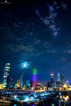 Kuwait City - Kuwait
