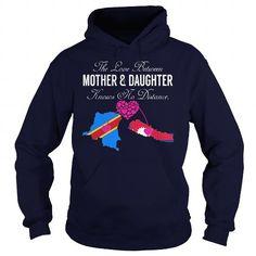 Mother Daughter - Congo DRC - Nepal