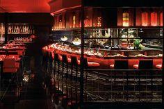 """Las Vegas - Atelier Restaurant of Joël Robuchon - Le Monde de Joël Robuchon…On my """"must eat here"""" list. :)"""