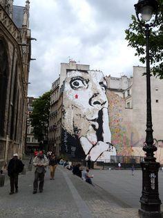 JEF AEROSOL ...Paris4