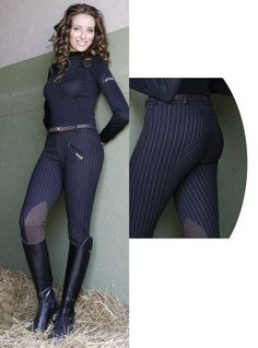 Classic close-fitting design with zipped front pocket, reinforced knee patches in Daewoo suede You are in the right place about Equestrian Fashion Here we o Equestrian Boots, Equestrian Outfits, Equestrian Style, Equestrian Fashion, Equestrian Girls, Horse Riding, Riding Boots, Riding Breeches, Western Riding