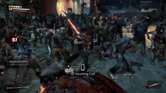 Dead Rising 3 + DLC Unlocker Genre : Action | DVD : 9 DVD | Price : Rp. 45.000,-  Minimum System Requirements: OS: Windows 7 64-bit edition, Windows 8 64-bit edition Processor: Intel Core i3-3220 @ 3.30GHz (or Intel Core 2 Quad Q9550 @ 2.83GHz) / AMD Phenom II X4 945 @ 3.00 GHz or higher Memory: 6 GB RAM Graphics: NVIDIA® GeForce® GTX 570 / AMD Radeon 7870 or higher DirectX: Version 11 Network: Broadband Internet connection Hard Drive: 30 GB available space Sound Card: DirectX 11