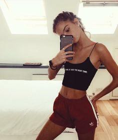 Fitness model motivation to get Ideas Fitness Inspiration, Fit Girl Inspiration, Body Motivation, Skinny Girl Motivation, Training Motivation, Workout Motivation, Body Fitness, Fitness Goals, Pink Fitness