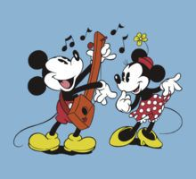 Mickey Mouse: Gifts & Merchandise | Redbubble