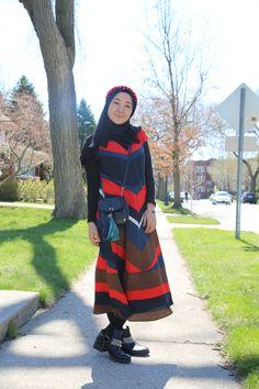 7R8A1589 Hijab look Modest fashion  Muslim blogger