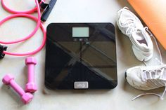 EatSmart Bluetooth Precision SmartScale Review – Sweet and Spicy Monkey Smart Scale, Help Me Lose Weight, Body Composition, Sweet And Spicy, Workout Challenge, Monkey, Bluetooth, Jumpsuit, Monkeys